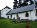 July - The Church at Pilleth