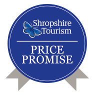 When you book direct with us you are quoted the total price, No booking fees No extras